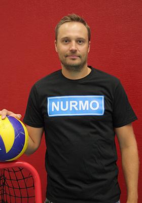 Tatu Kurunmäki