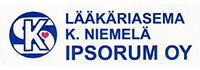Lääkäriasema K. Niemelä (Ipsorum Oy)