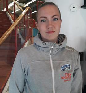 Myös Sofia Norrbacka tekee paluun liigaan.