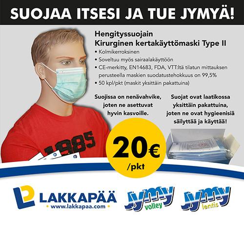 Lakkapää Oy